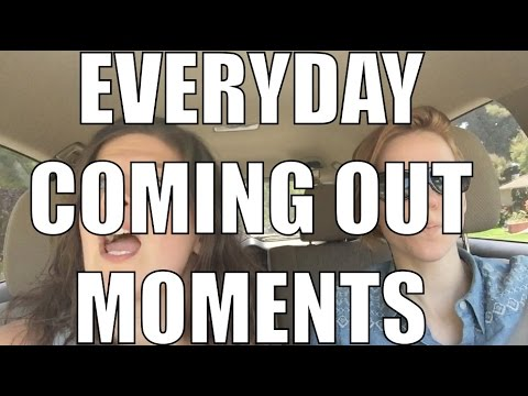 EVERYDAY COMING OUT MOMENTS: Episode 124