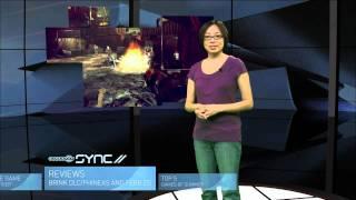 GameSpot Sync - PS Vita, Bungie