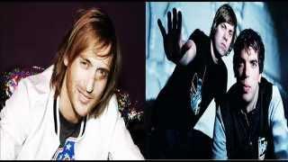 David Guetta ft. Sia Vs Bingo Players - Titanium Rattle (Luis Rondina Bootleg)