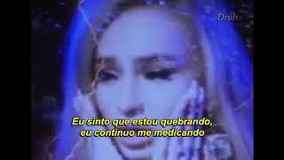 Kim Petras - All I Do Is Cry (tradução/legendado) (clipe)
