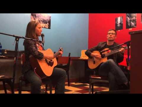 Abbie Sawyer at Mars Cafe 7