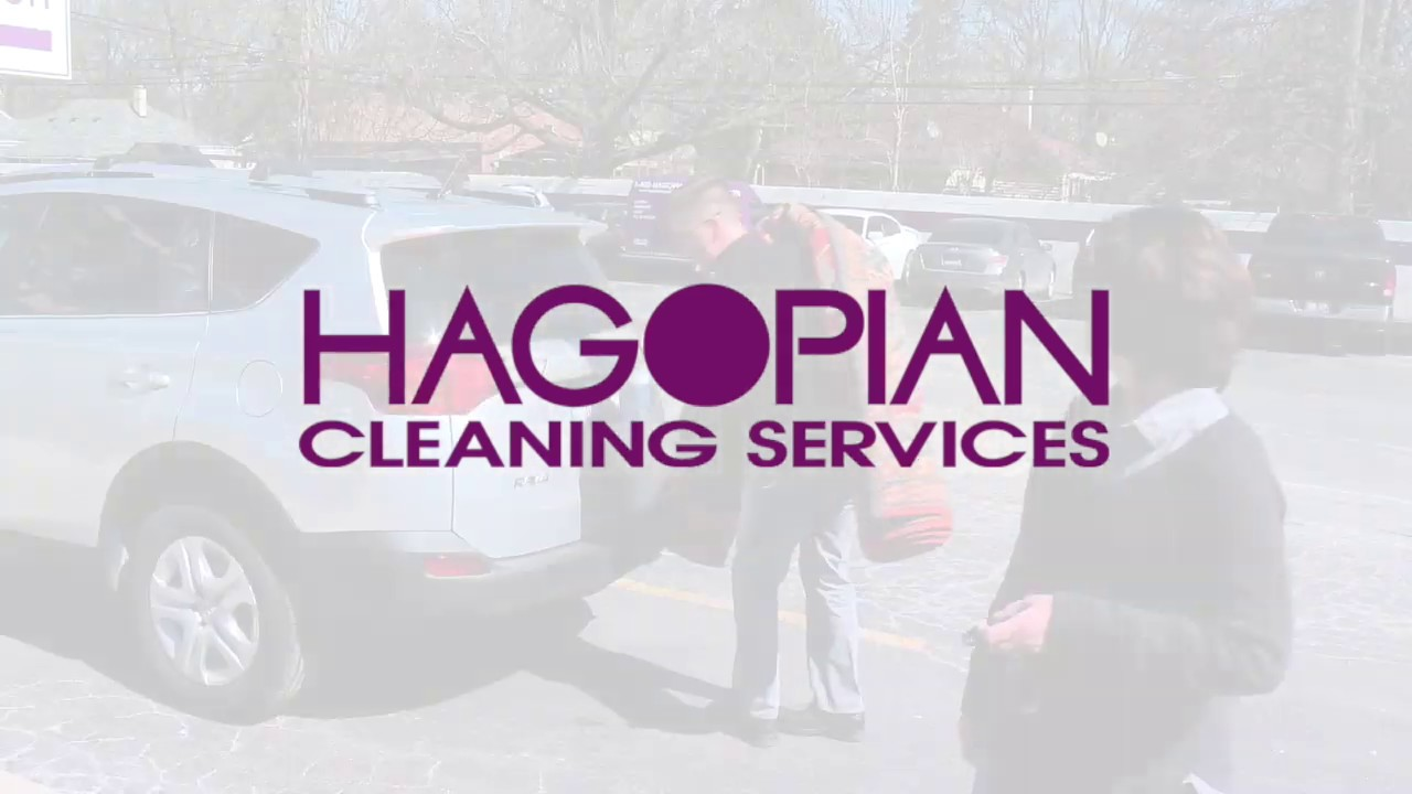 Hagopian - 2 for 1 Rug Cleaning, Drop