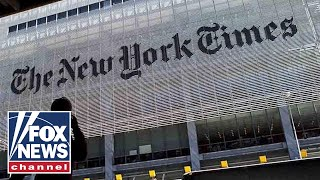 Former New York Times editor rips Trump coverage as biased