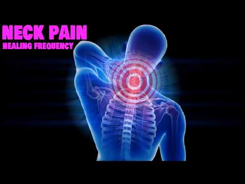 Neck Pain Healing Frequency - MAXIMUM DOSE Binaural Beat plus Isochronic