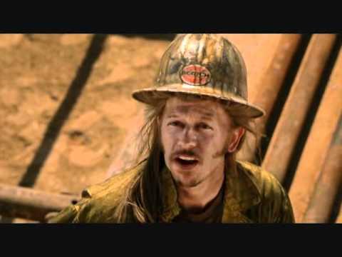 Joe For Oil >> Joe Dirt 2001 Scotch Oil Company Youtube