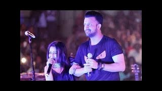 Dil Diyan Gallan | Atif Aslam & Neha Kakkar | Live Houston | 2018