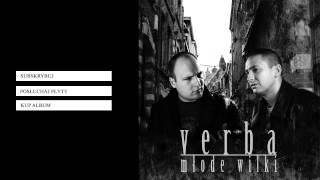 Verba - Nie ma już tego