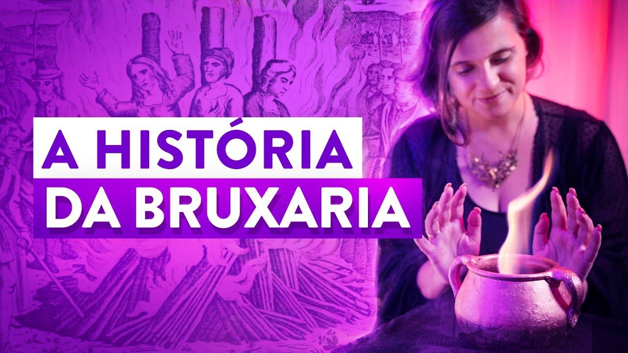 Download A História da Bruxaria