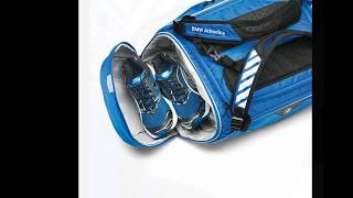 Спортивная сумка BMW Athletics Triathlon Bag от LIFESTYLE-SHOP