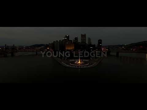 Young Ledgen - Destined To Shine [Official Music Video]