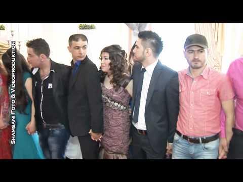 Arshad & Jilan - München - Musik: Tarek Shekhani - Shamsani Produktion ® 2013 - Part 1