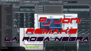 La Rosa Negra (Carnal) Remake-FLP.By DjJoni