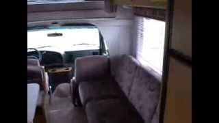 1994 Winnebego 21 RB Class C motor home . 21 ft. $10,995