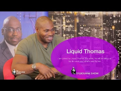 Liquid Thomas - Actor || Exclusive Interview || The Sylbourne Show