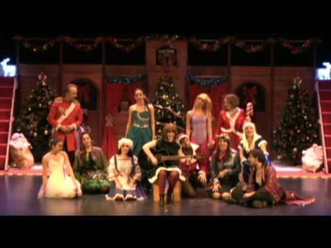 MUSICALES 3C: Una Navidad en Broadway - En Navidad - YouTube