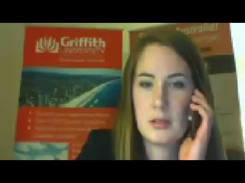Griffith University brought to you by KOM Consultants - October 8, 2014