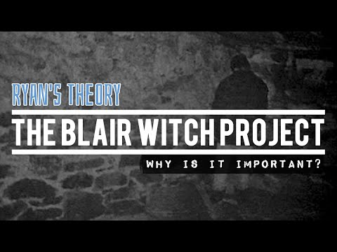 watch blair witch project full movie free