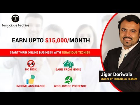 No. 1 Online IT Business Opportunity with ZERO RISK