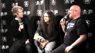 OSI – Fire Make Thunder (Interview)