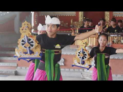 Bayu Teja Budaya Pkb Buleleng   Bisma Digital 2019