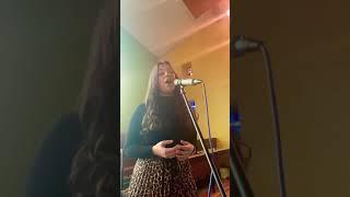 Bright blue rose - Mary Black Cover- Rachel Goode wedding singer Ireland YouTube Thumbnail