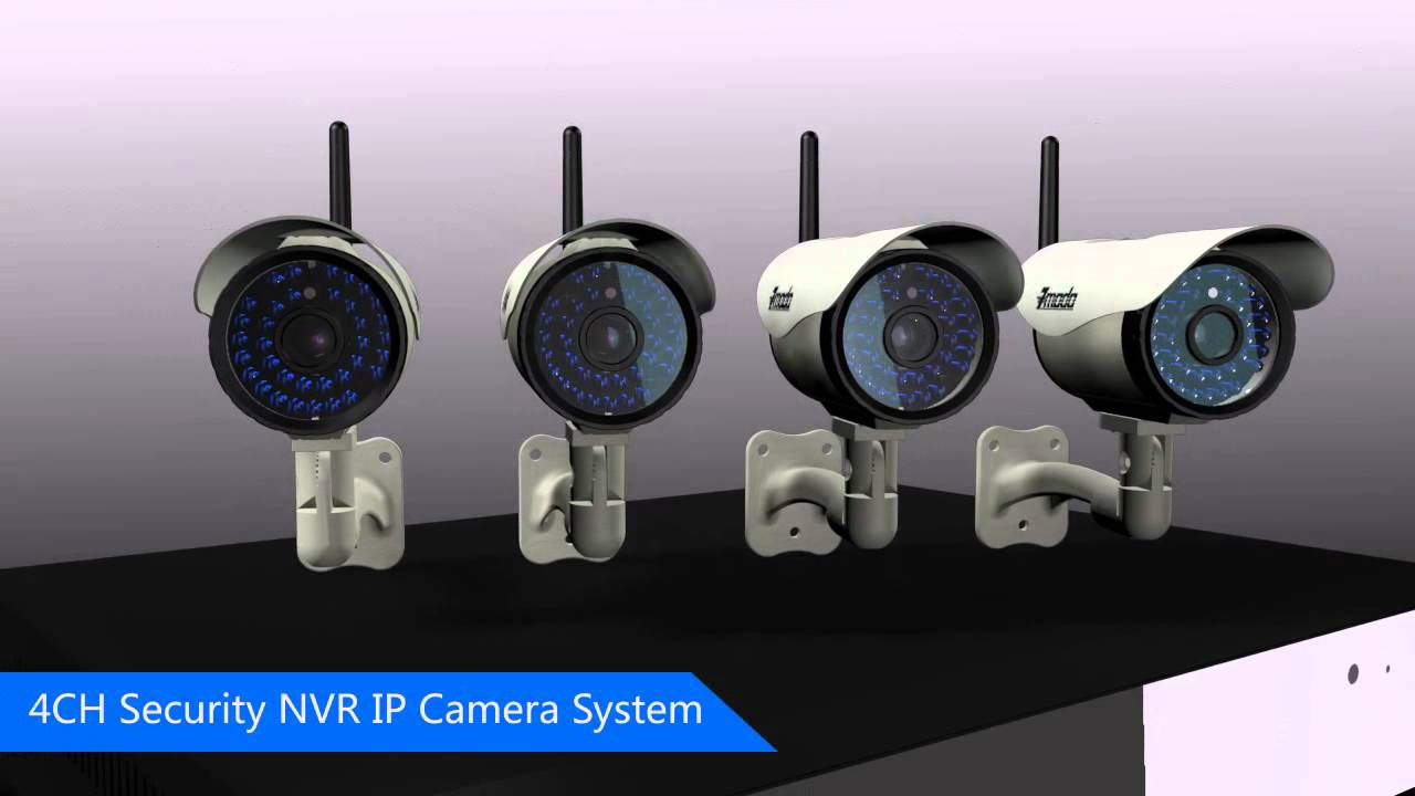 Zmodo Security DVR CCTV Systems Installation youtube videos