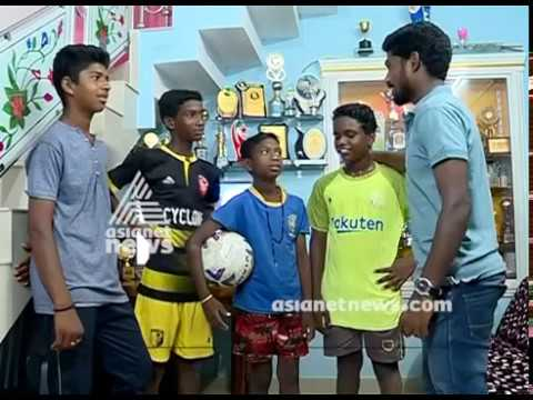 Seesan and Lijo Interview | Kerala team players responds after winning Santosh trophy