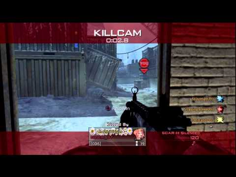 """MW2: Farewell Montage - Commando """"NO MORE TELEPORTING ON MY ASS"""""""