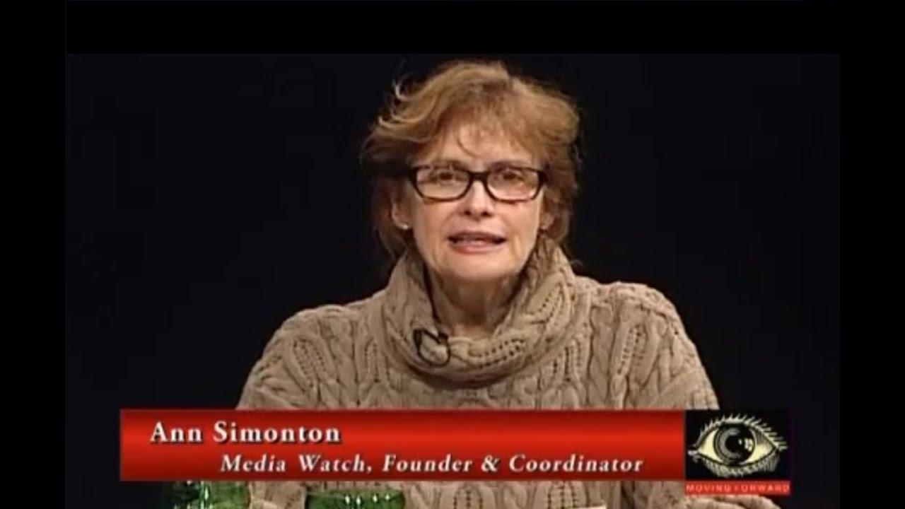 Watch Ann Simonton video