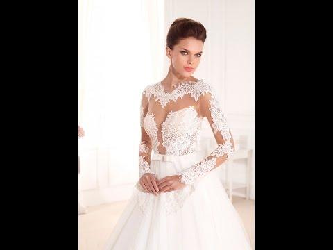 Свадебные платья Zuhair Murad Fall 2016