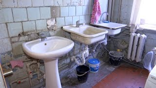«Горячая линия». Соседи по общежитию не пускают в душ