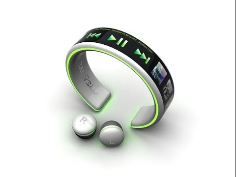 MP3 Player Creative By. Dinard da Mata