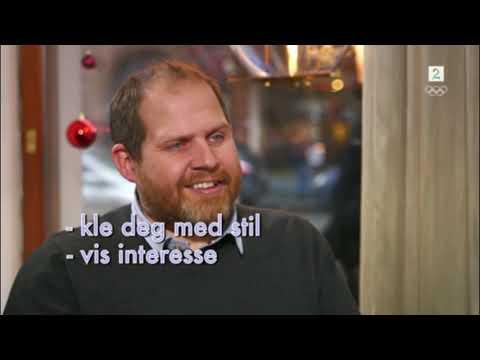 Resten av Russland med Truls - Russisk date