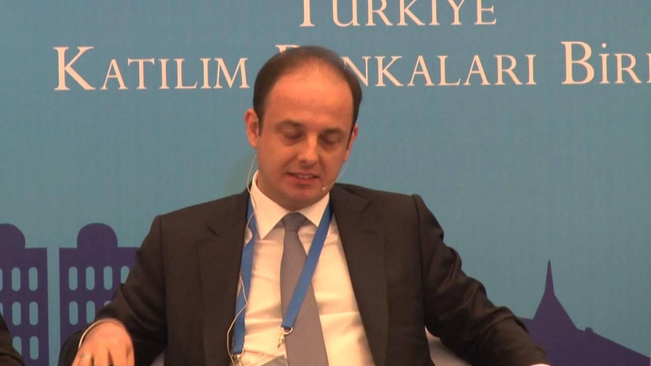 Murat Çetinkaya - TCMB Başkan Yardımcısı - Çalıştay 2013
