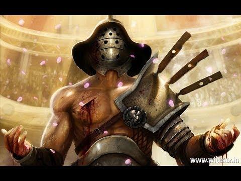 Обзор игр на андроид: игра I,Gladiator