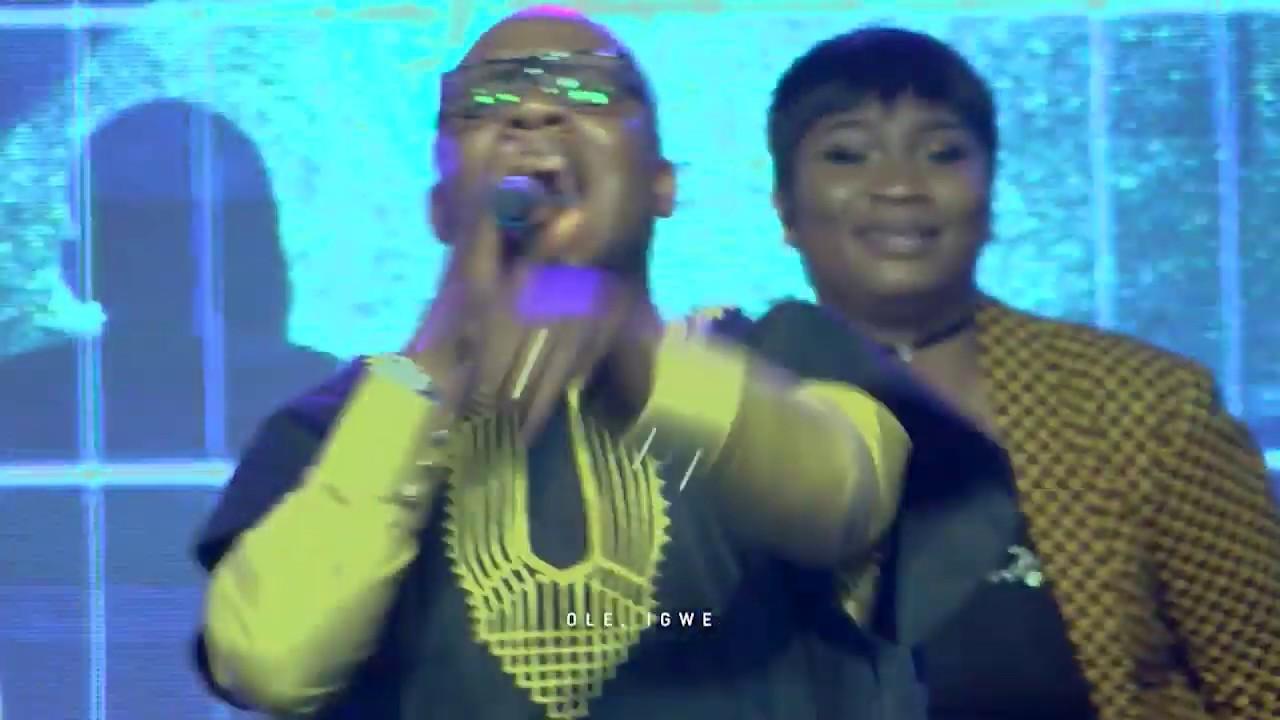 ONYEOMA (Good God) - Lawrence & DeCovenant  ft Kingsley Ike  [@Decovenant]