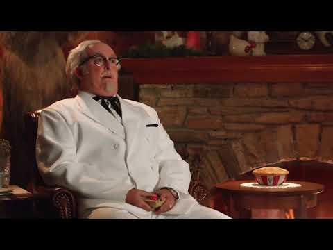 KFC Commercial 2018 - (USA)