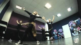Rihanna - Rehab / Jazz-Funk Choreography by Nadya Michalchenkova - Up&Up Dance Centre