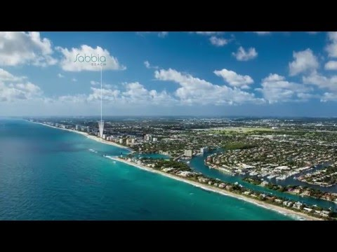 Sabbia Beach - New Pre-Construction Condominium in Pompano Beach