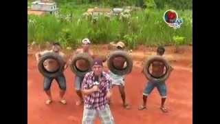 AH LELEK LEK LEK LEK  NO PEBAS NA TV -  24/02/2013