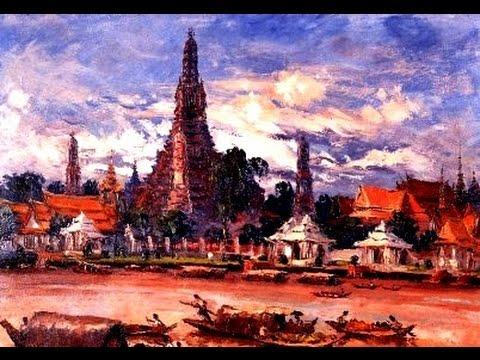 ประวัติศาสตร์สมัยกรุงธนบุรี