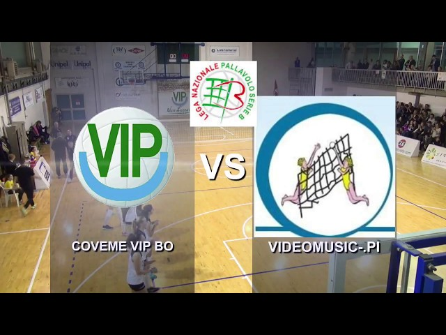 11° COVEME S.LAZZARO VIP BO VIDEOMUSIC-FGL C/FR.PI