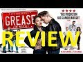 2.5* REVIEW Grease The Musical UK TOUR 2019 Cast - Peter Andre / Ore Oduba / Samantha Mumba