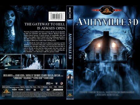 amityville 3d le démon
