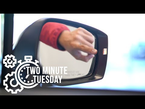 How To Install Side View Mirror Turn Signals Led Lights
