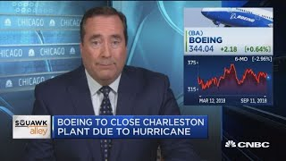 Boeing raises China plane forecast by 6.2 percent, delivers 64 aircraft in August