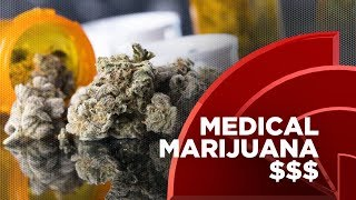 Maryland Accused Of Locking African Americans Out Of The Medical Marijuana Business