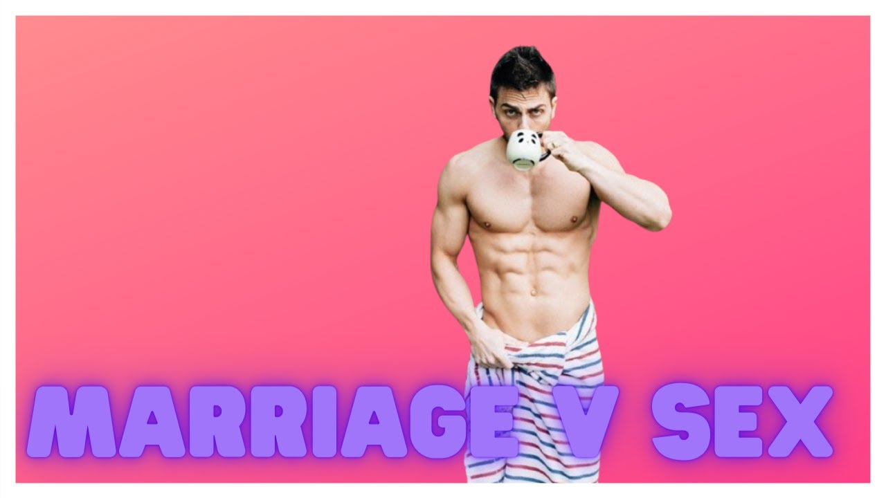 Download Better Sex AFTER Marriage?!? [Dating, Love & Relationship Advice]
