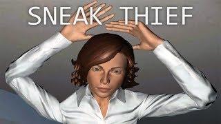 ИДЕАЛЬНЫЕ ПРЯТКИ ► Sneak Thief #7