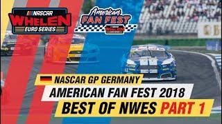 Best Of NWES TV Show Hockenheimring 2018 | Part 1/2